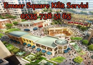 Emaar Square Resimleri