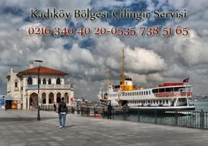 Kadıköy Çilingir Resimleri