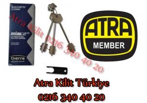 Atra Kilit İstanbul Servisi