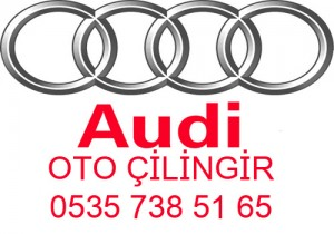 Audi Oto Çilingir servisi