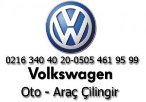 volkswagen oto-Araç  çilingir servisi